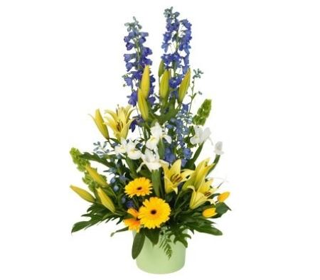 Beauty Floral Arrangement
