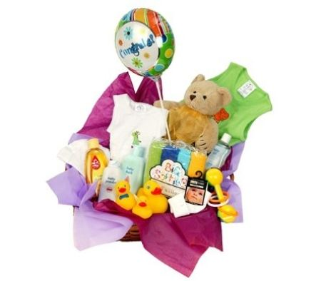 Beautiful Baby Hamper