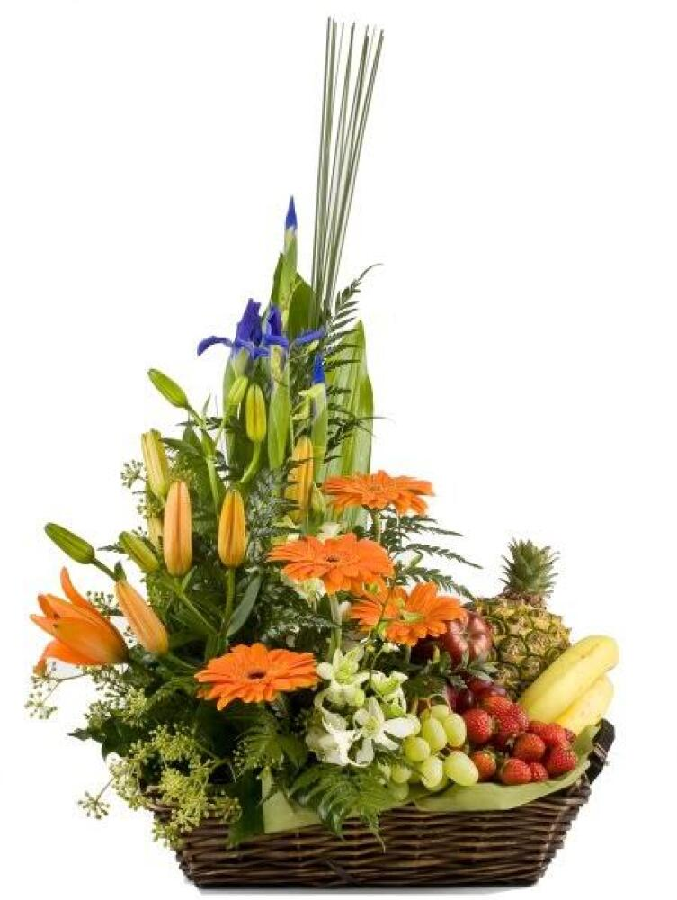 Fruity Delight Arrangement