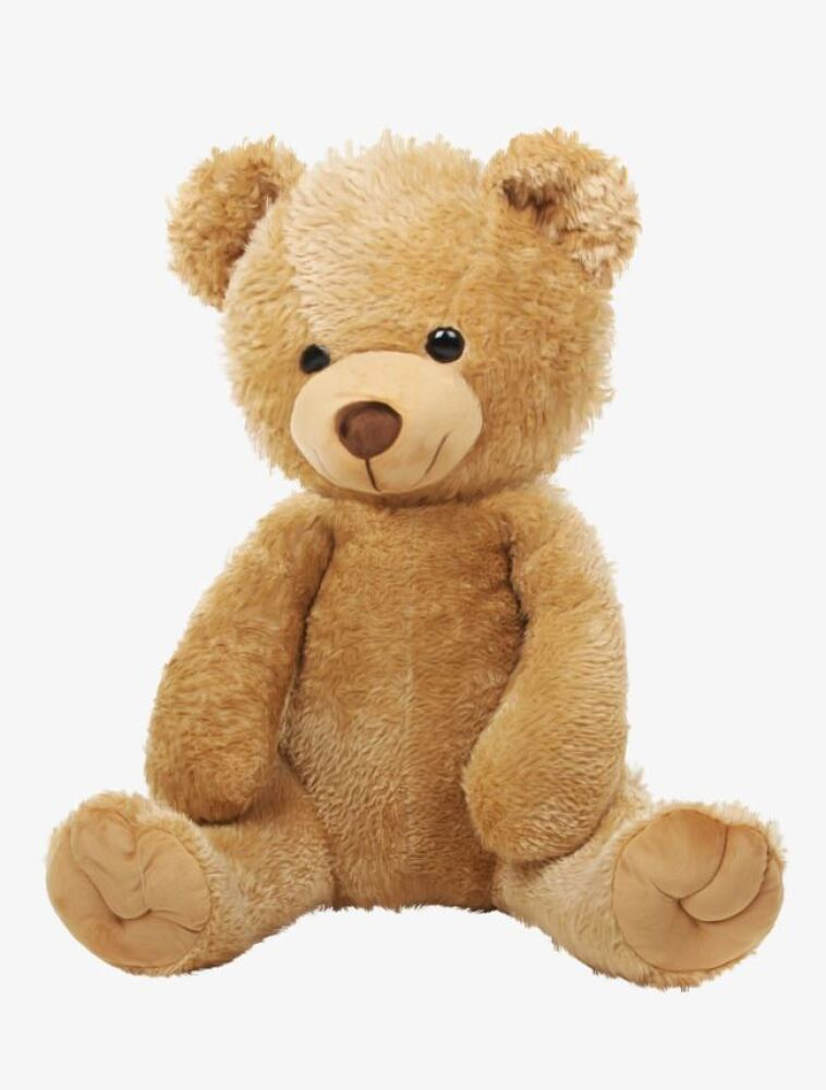 Medium Brown Teddy Bear