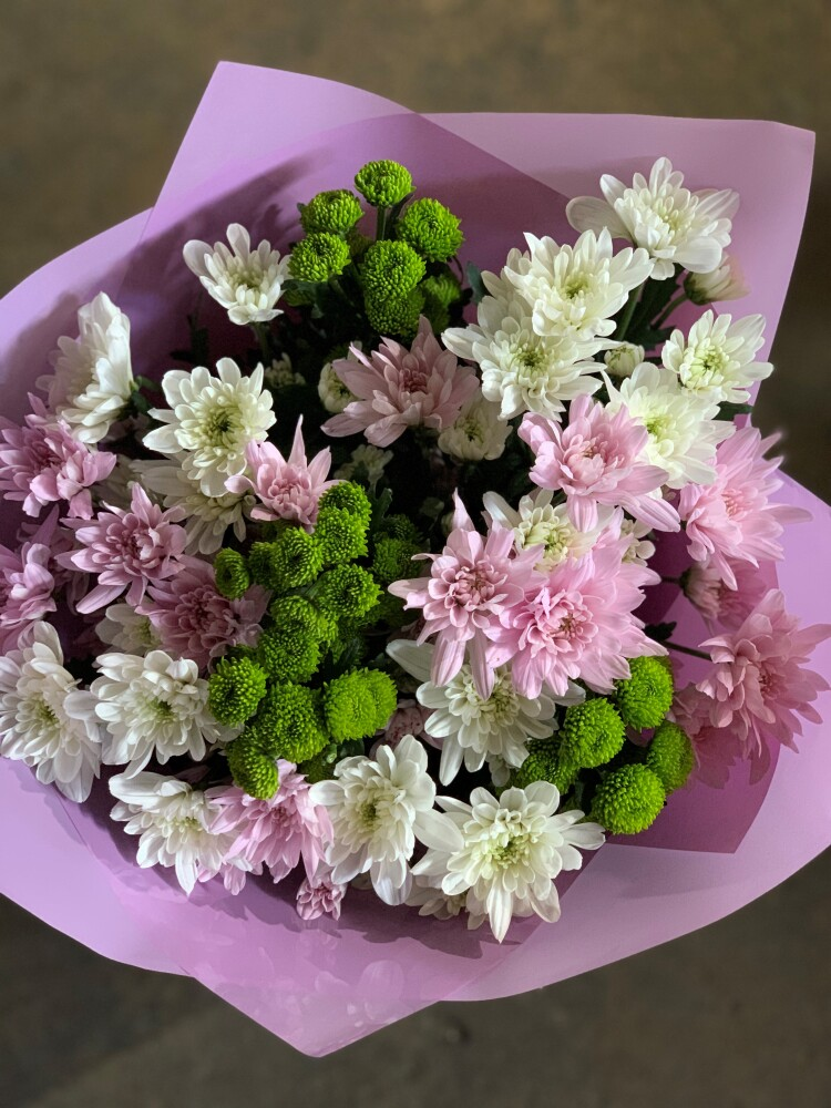 Simply Mum Bouquet