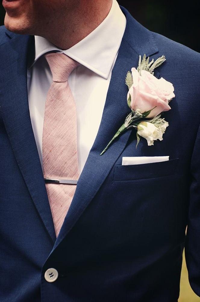 Floral Buttonhole